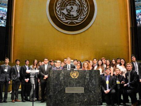 Group UN Photo
